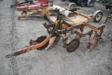 AC 3-bottom plow