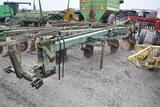 JD 1450 4-bottom plow