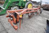 CIH 5-bottom plow
