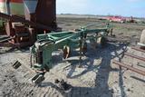 JD 1350-1450 5-bottom plow
