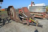 Bush Hog 2615 15' batwing mower