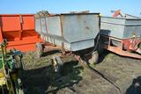 Manning flare box wagon