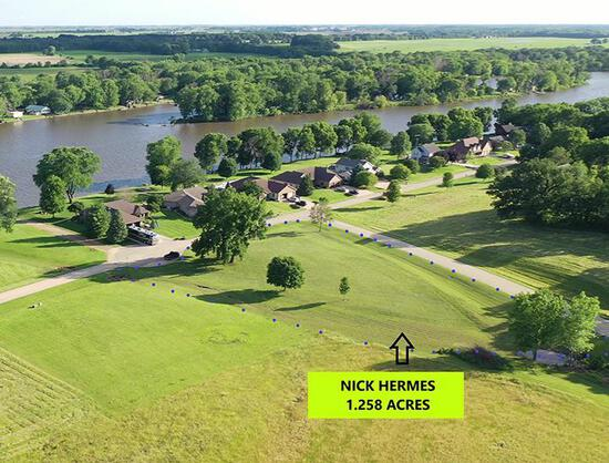Tract 3 - 1.258 Acre Lot