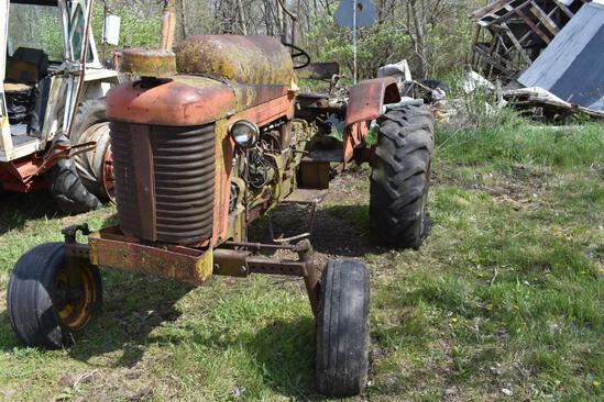 Ferguson MF90 WF tractor