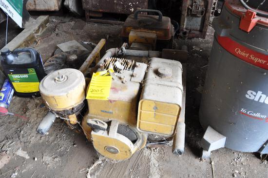 (2) small generators