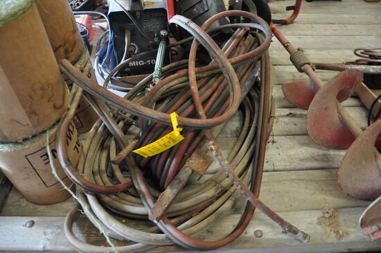 Chicago Electric Mig-100 welder