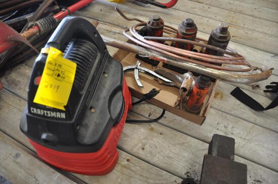 Craftsman shop vac