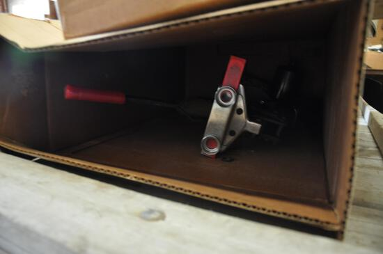 Mec 20 gauge reloader