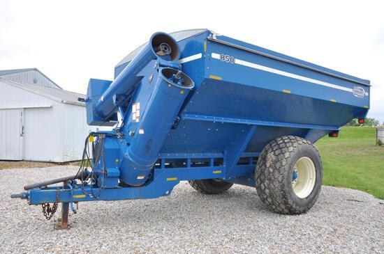 2005 Kinze 850 grain cart