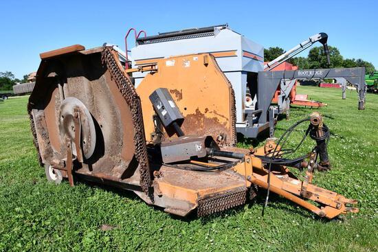Woods 3180 Series 3 15' batwing mower