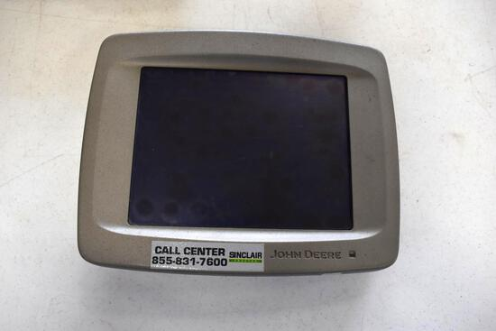 John Deere 2600 GreenStar GS2 display
