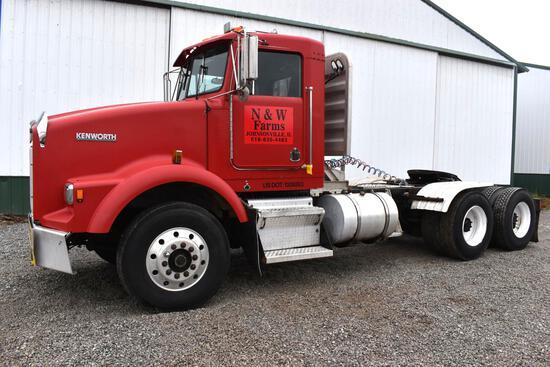 1994 Kenworth T-800 truck
