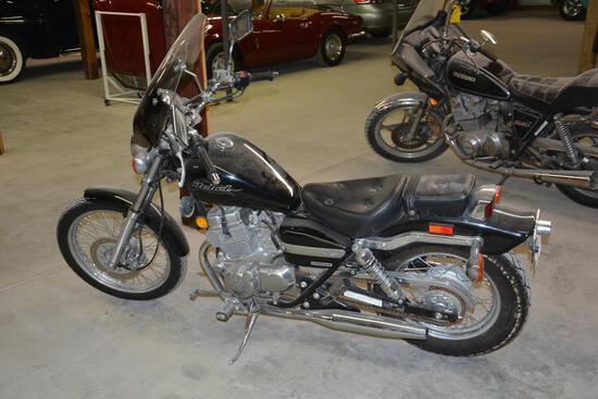 2008 Honda CMX 250C Rebel
