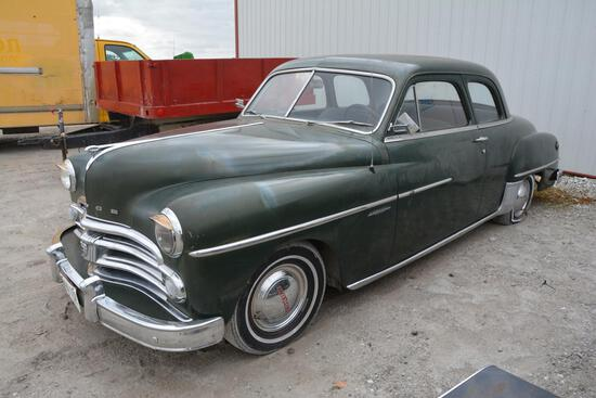 1950 Dodge Cornet