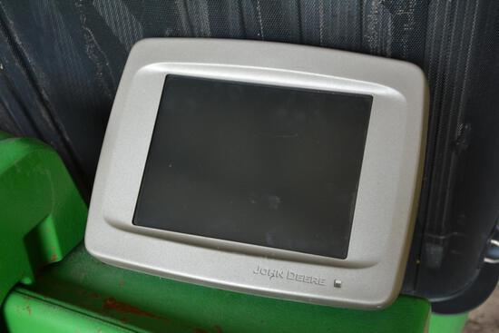 John Deere 2600 display