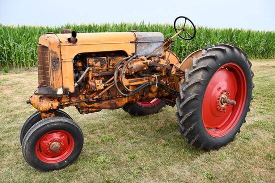 1949 MM RTU tractor