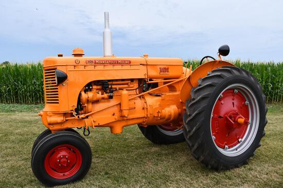 1946 MM UTU tractor