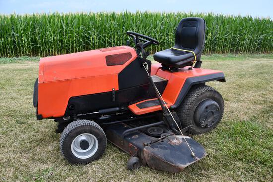 Simplicity 20HP riding lawn mower