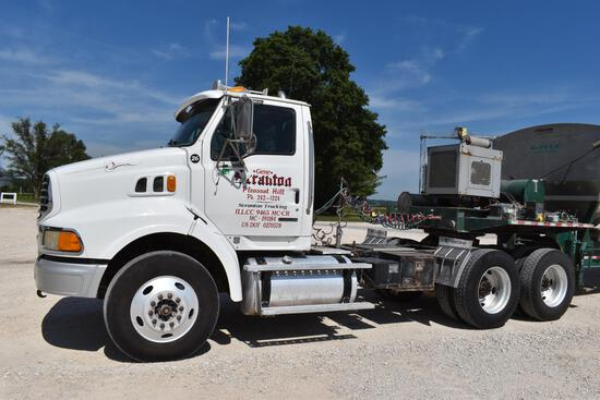 2005 Sterling A9500 day cab semi