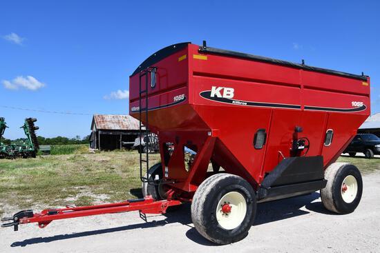 Killbros 1055 gravity wagon
