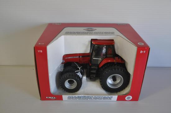 Ertl Britains 1/16 Scale Case-IH Magnum MX285 Toy Tractor