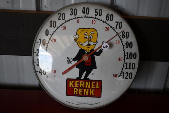 Kernel Renk round thermometer