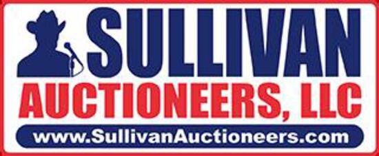 AUCTION INFORMATION - PLEASE READ CAREFULLY!