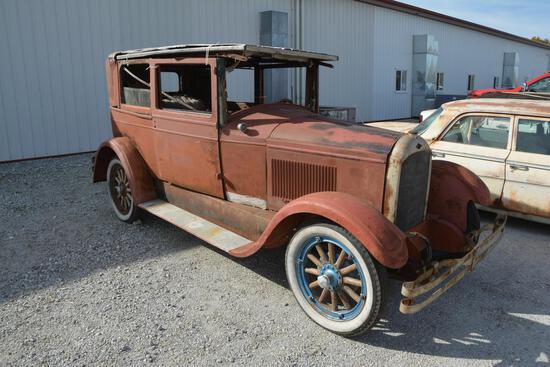 1927 Paige