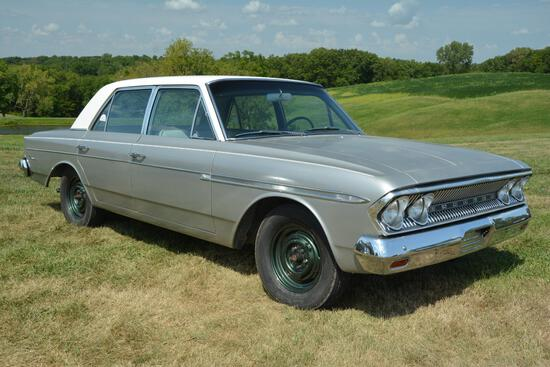 1963 Rambler Classic