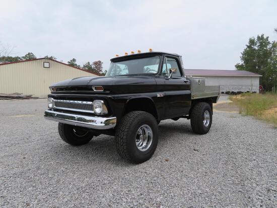 1963 Chevrolet Custom