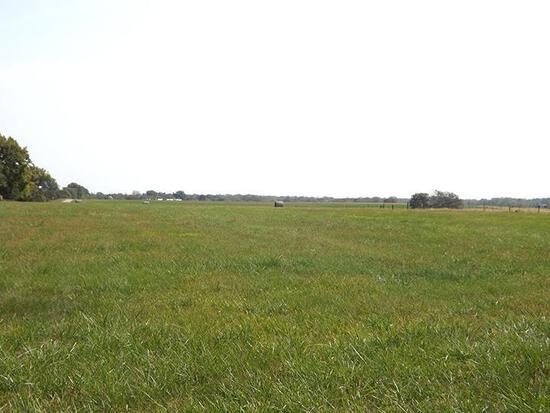 Tract 2 - 32.63 Surveyed Acres