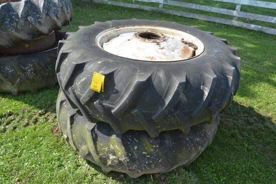 18.4-34 tires