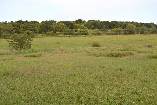 Tract 2 - 61.21 Surveyed Acres
