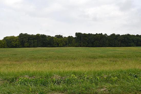 Tract 3 - 29.47 Surveyed Acres