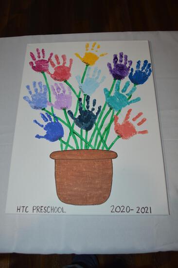 HTC 3 Year Old Preschool Canvas (1649)
