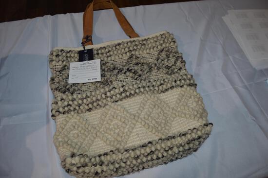 chloe & lex boho bag (2799)