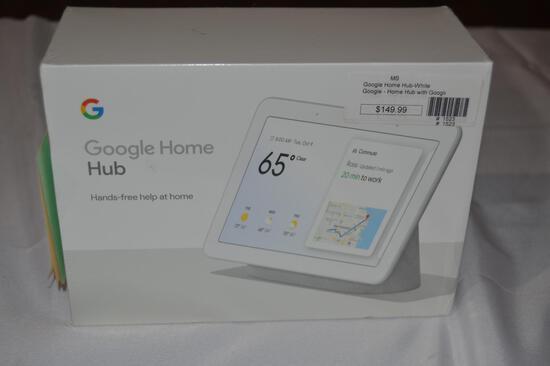 Google Home Hub (1632)