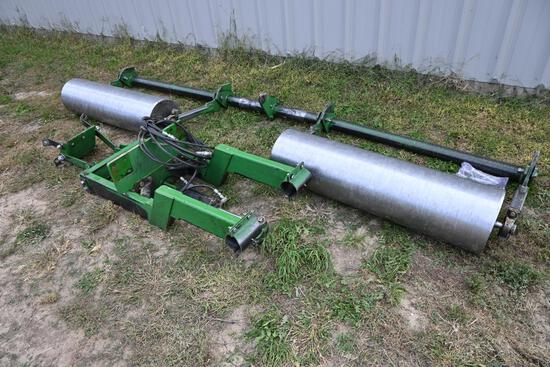 "Durham Ag Tech 47"" Stalk Smasher"