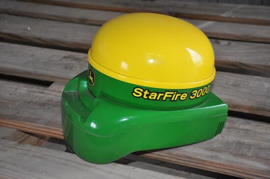 John Deere StarFire 3000 receiver - SF2