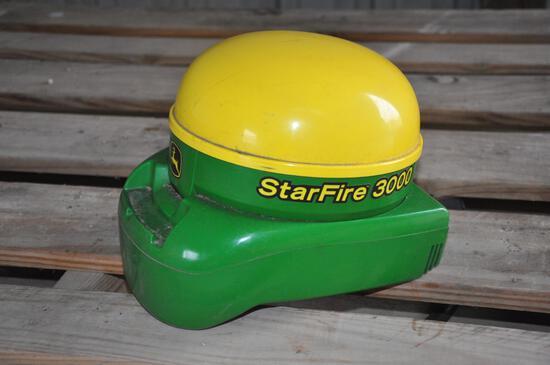 John Deere StarFire 3000 receiver - SF1