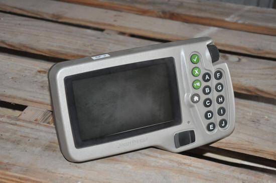 John Deere GS2 1800 display - SF2
