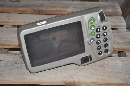John Deere GS2 1800 display - SF1