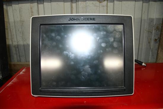 2018 John Deere Gen 4 4640 display