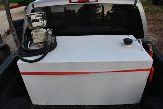 100 gal. fuel transfer tank