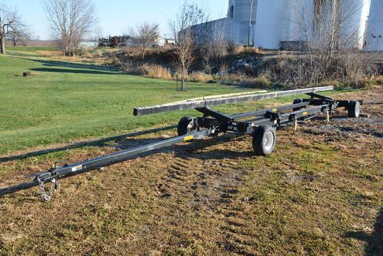 Unverferth HT30 30' head cart