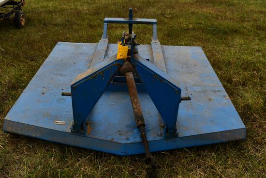 Ford 944 7' 3pt rotary mower