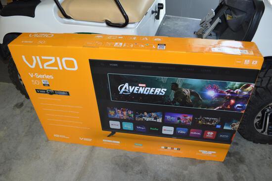 Vizio 50in Smart TV