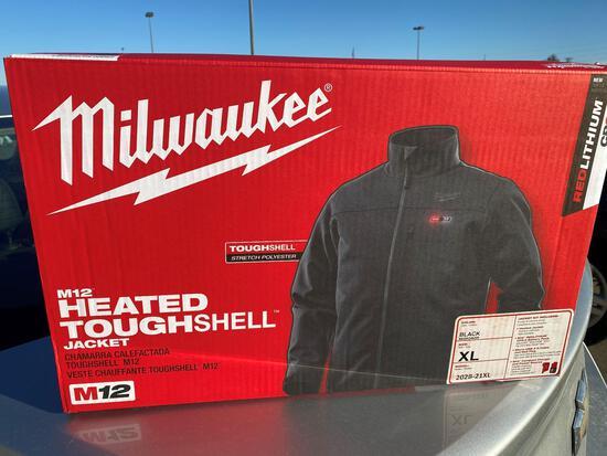 Milwaukee Heated Jacket