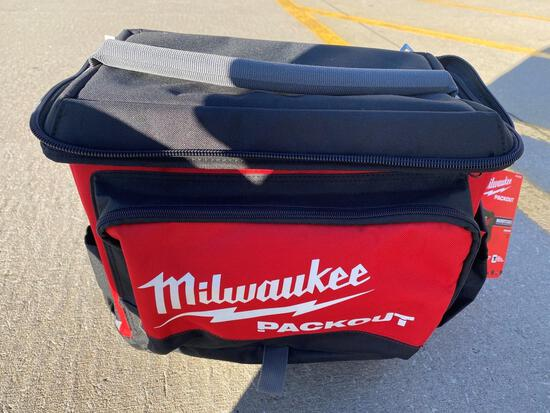 Milwaukee Packout Cooler