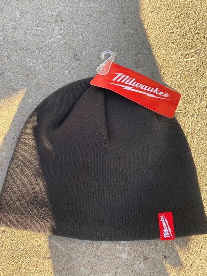 Milwaukee Stocking Hat